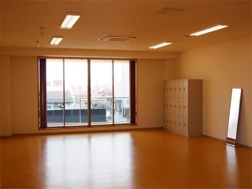 3階 ゆる体操教室